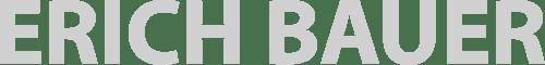 Erich Bauer Logo